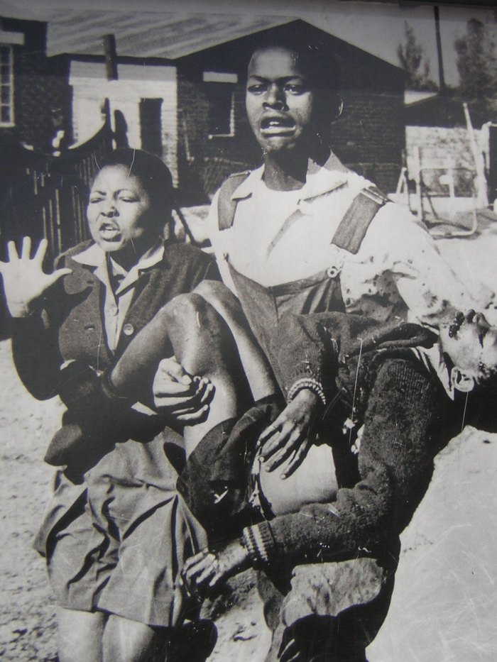 Soweto-Riots