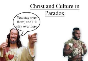 Christandcultureinparadox