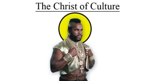 Thechristofculture