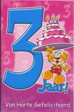 Verjaardag Kind 3 Jaar Mz49 Aboriginaltourismontario