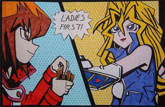 jaden-vs-mai-ladies-first