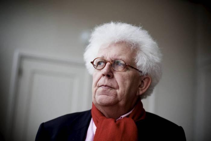 dominee P.L. de Jong
