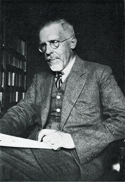 Aart van der Leeuw (1876–1931)