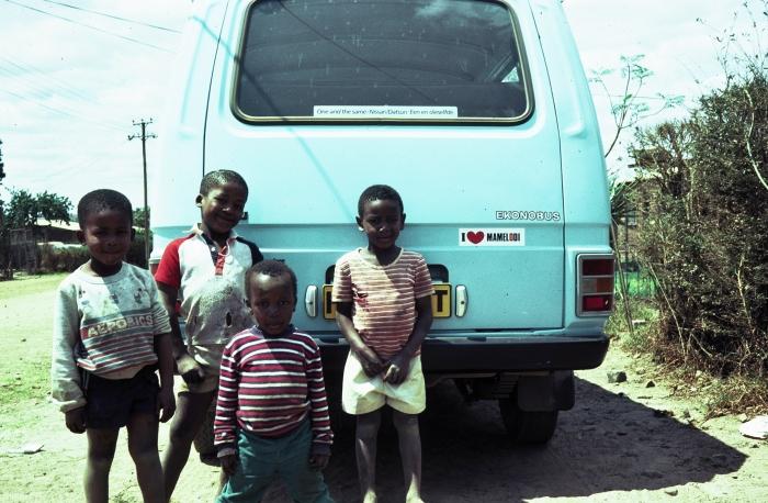 Mamelodi 1983